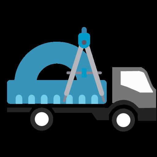 Allestimenti personalizzati camion su misura Marche Abruzzo