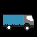 Centinati speciali camion