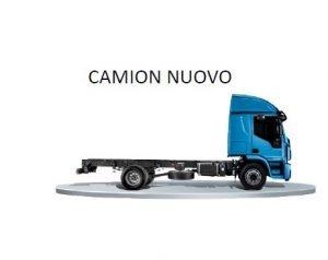 Camion nuovo incentivi 10% credito imposta